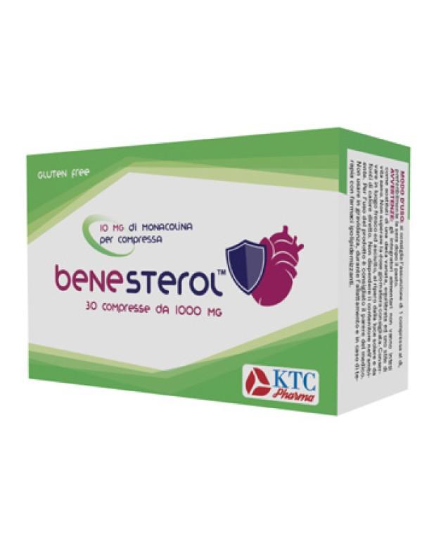 BENESTEROL 30CPR
