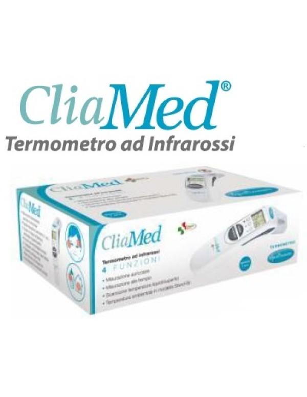 CLIAMED TERMOMETRO INFRAROSSI