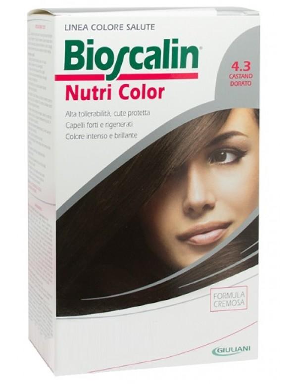 BIOSCALIN NUTRICOL 4.3 CAST DOR