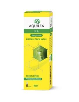 AQUILEA FLU SPRAY NASALE 15ML