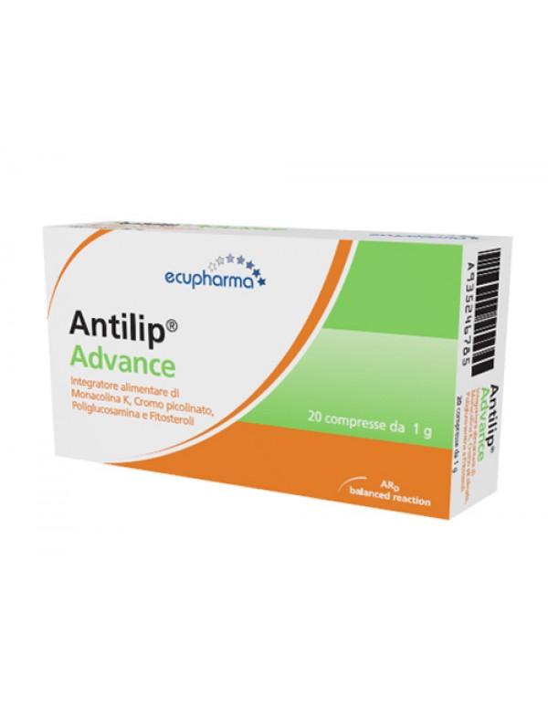 ANTILIP ADVANCE 20CPR