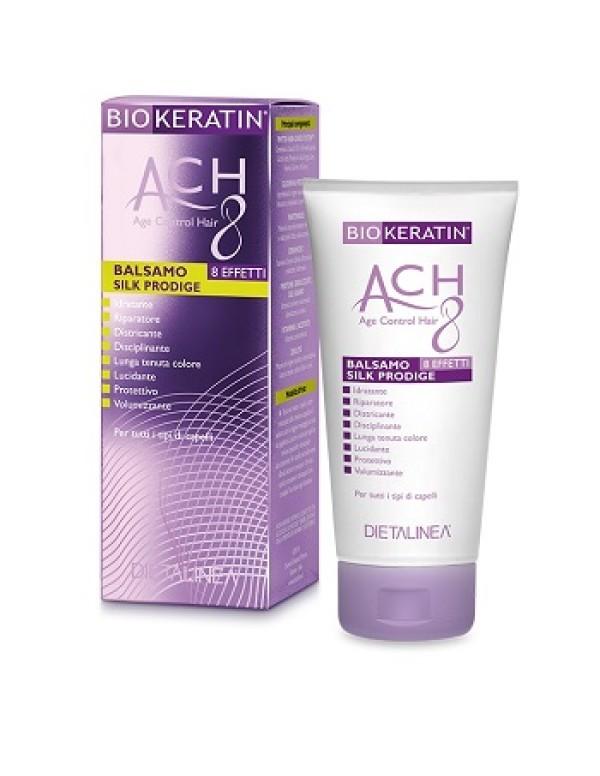 BIOKERATIN ACH8 BALS SILK PROD