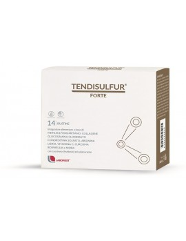 TENDISULFUR FORTE 14BUST