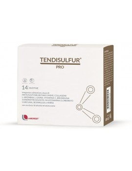 TENDISULFUR PRO 14BUST