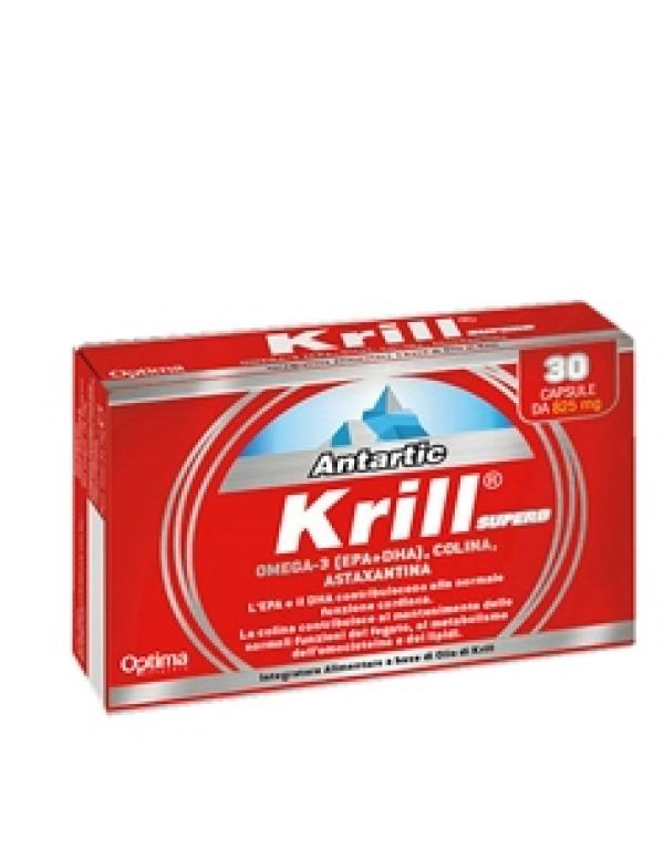 ANTARTIC KRILL SUBERB 30CPS