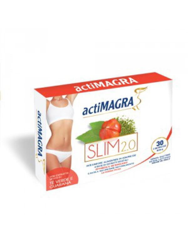 ACTIMAGRA SLIM 2,0 30CPS