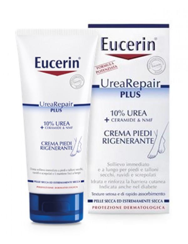 EUCERIN 10% UREA R CR PIEDI BLU