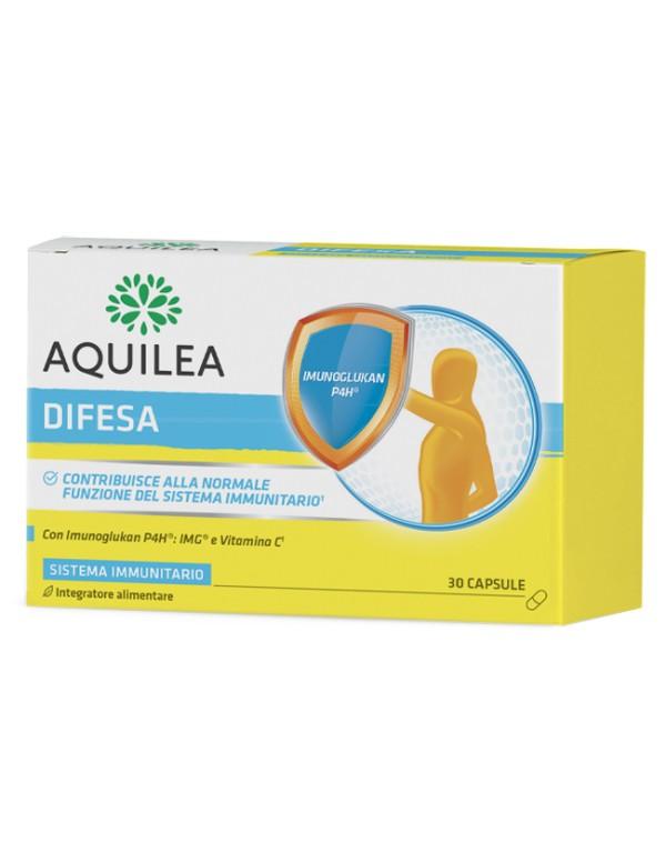 AQUILEA DIFESA 30CPS