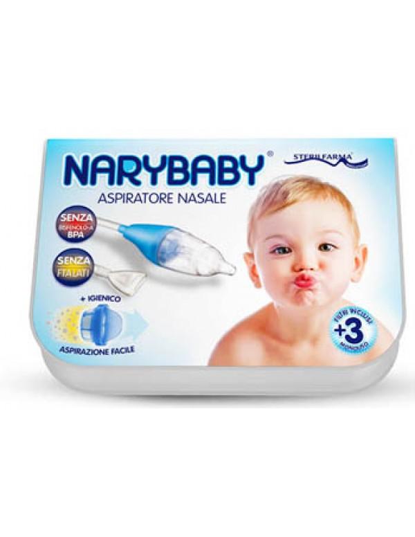NARY BABY 10FILT+BECCUCCIO