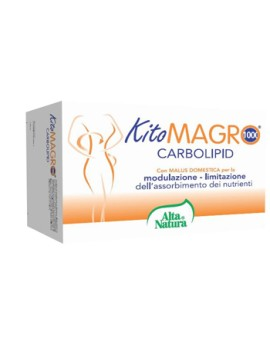 KITOMAGRO 1000 CARBOLIPID45CPR