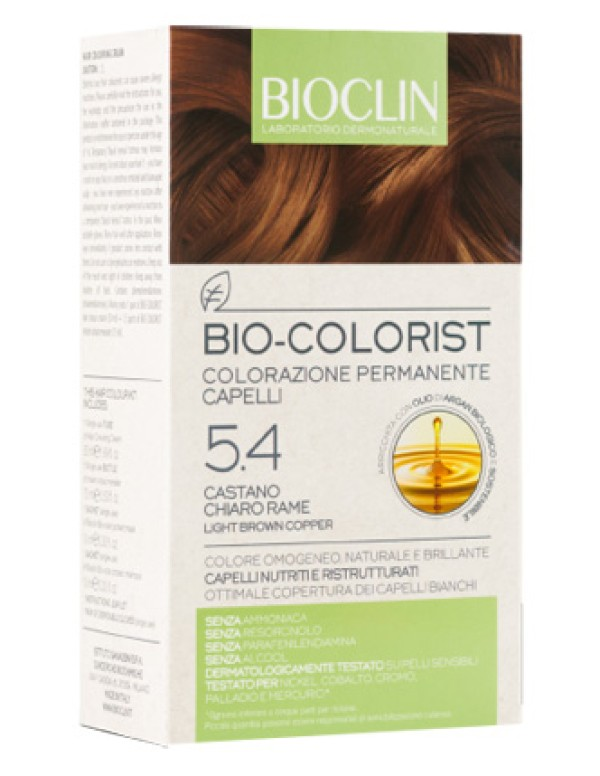 BIOCLIN BIO COLOR CAST CHI RAM